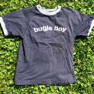 Bugle Boy Youth T Shirt